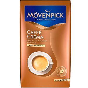 КОФЕ Молотый MOVENPICK CAFFE CREMA 500 г., mirbritv.ru