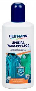 HEITMANN Spezial Waschpflege Средство для стирки спортивной и туристической одежды 250 мл, арт.3545, mirbritv.ru