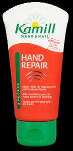Kamill специальный крем для рук и ногтей urea Hand Repair 5% urea в тубе 75 мл. www.mirbritv.ru