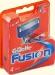 Сменные кассеты для бритвенного станка Gillette Fusion