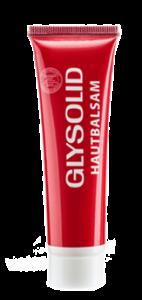 GLYSOLID Бальзам для кожи с глицерином и аллантоином в тубе 30 мл, MIRBRITV.RU