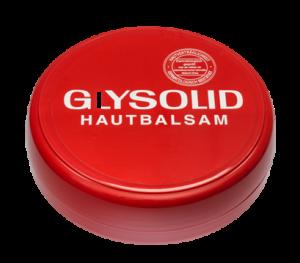 GLYSOLID Бальзам для кожи с глицерином и аллантоином в банке, MIRBRITV.RU