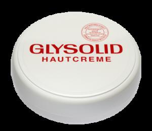 GLYSOLID Крем для кожи с глицерином и экстрактом ромашки в банке, MIRBRITV.RU