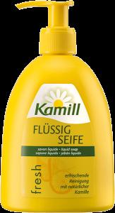 Kamill жидкое мыло Fresh освежающее 300 мл, MIRBRITV.RU