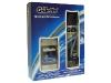 Подарочный набор Gillette Series. Содержит део-гель и гель для бритья