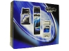 Подарочный набор Gillette Series. Содержит део-гель, гель для бритья и лосьон после бритья