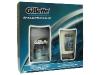 Подарочный набор Gillette Series. Содержит део-стик и бальзам после бритья