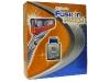 Подарочный набор Gillette Fusion. Содержит станок Fusion Power и лосьон после бритья