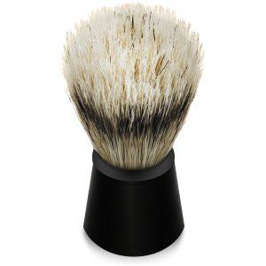 Помазок для бритья МАЛЫШ, натуральная щетина, mirbritv.ru